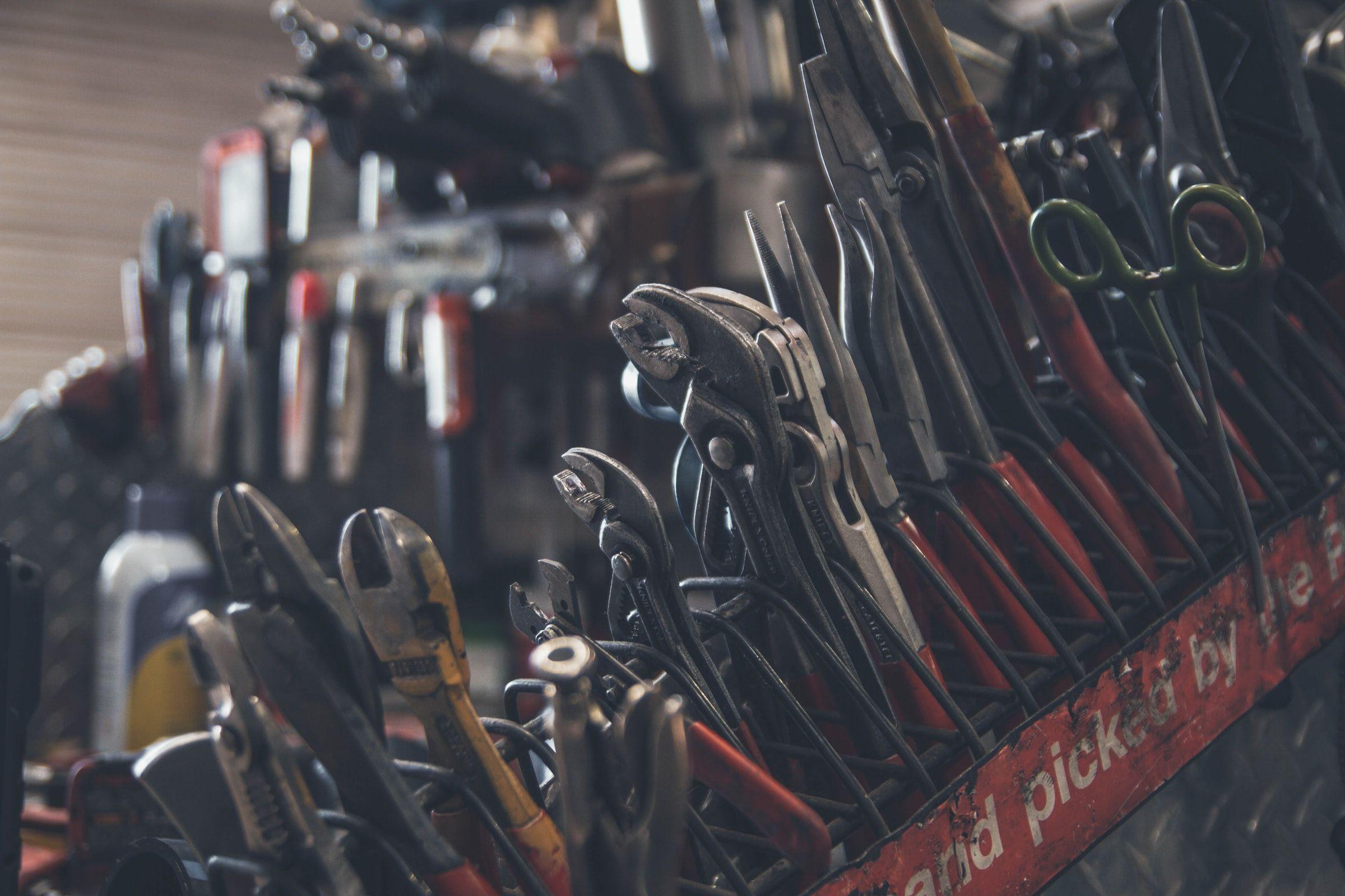 gnc tools